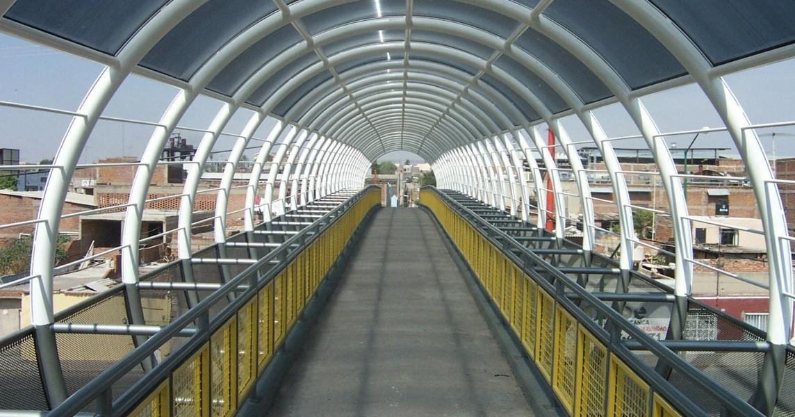 viprocosa puente peatonal