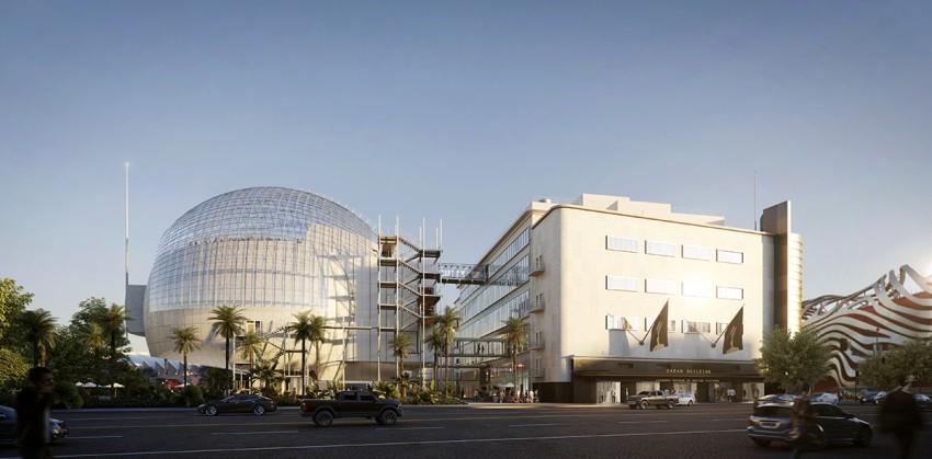 Museo de la Academia de Hollywood
