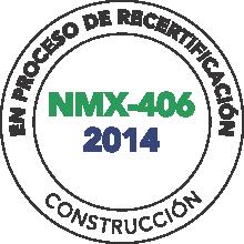 NMX-406-2014